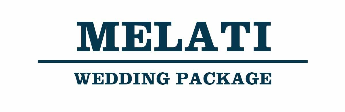 Melati Wedding Package